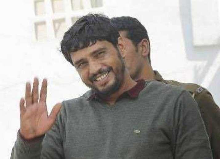 Kala Jathedi arrested, delhi police, saharanpur