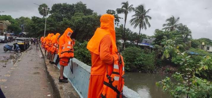 India Tv - mumbai rains