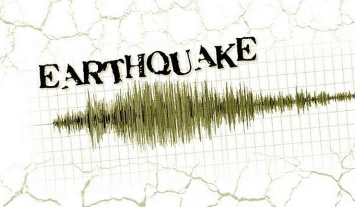Magnitude 5.9 earthquake hits Central California border -
