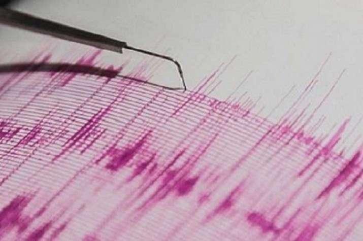 Earthquake of 4.8 magnitude hits Rajasthan's Bikaner,