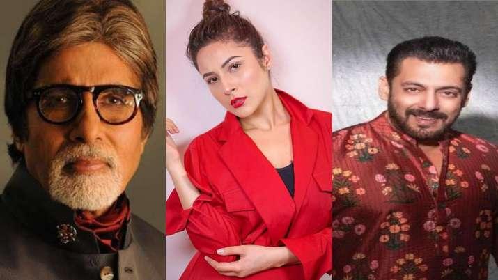 Eid al-Adha 2021 Mubarak! Salman Khan, Big B, Shehnaaz Gill & others wish fans on auspicious occasio