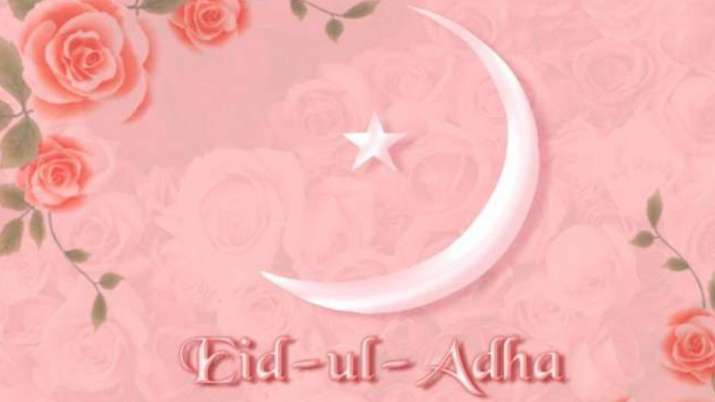 Happy Eid al-Adha 2021 or Bakrid: Quotes, Wishes, Whatsapp Messages, HD Images for your loved ones