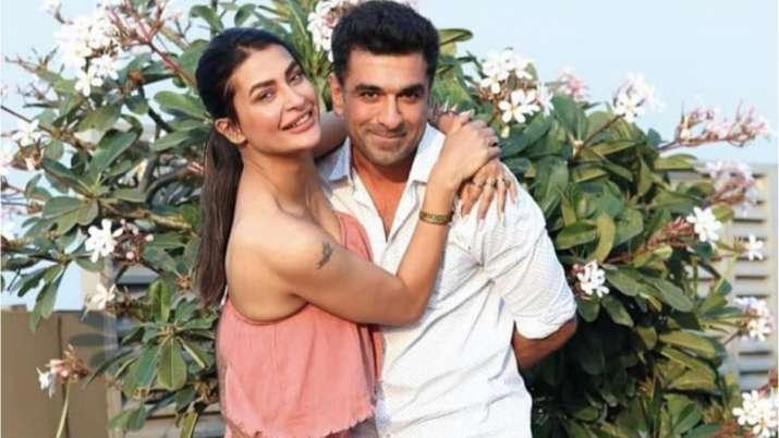 Eijaz Khan comparte la clave para una relación exitosa y feliz