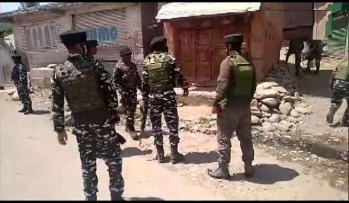 J&K: Three LeT terrorists killed in Kulgam encounter