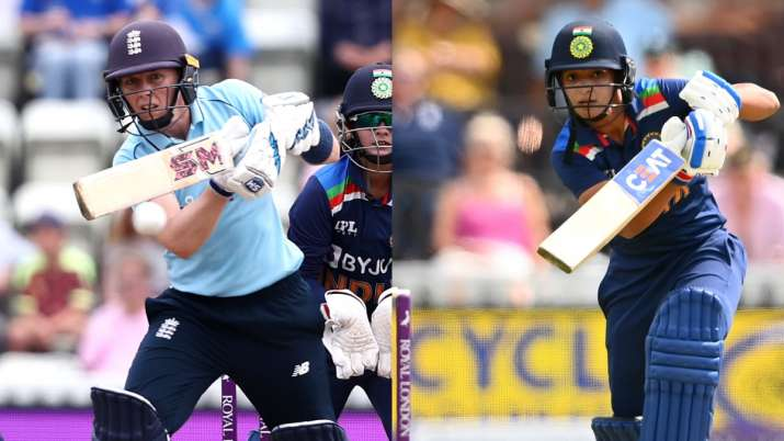 England Women vs India Women Live Streaming 1st T20I: Watch ENG W vs IND W Live Online on SonyLIV