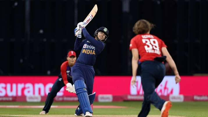 England Women vs India Women Live Streaming 2nd T20I: Watch ENG W vs IND W Live Online on SonyLIV
