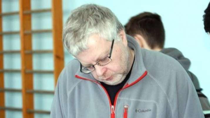 Evgeniy Solozhenkin