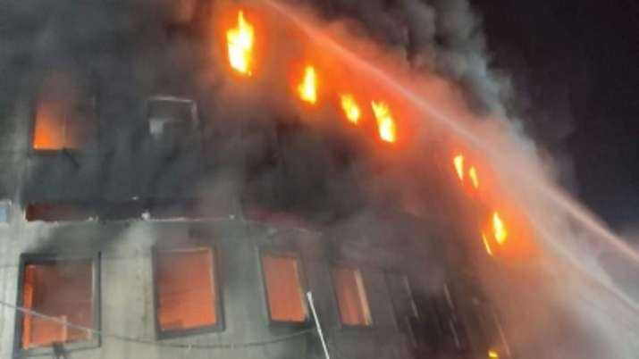 three workers killed, 26 injured, massive fire, Bangladesh factory, bangladesh latest international