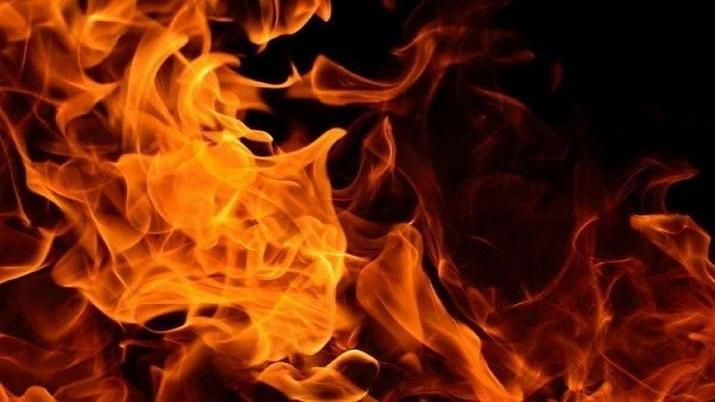 Karnataka: Fire breaks out at SSLC exam centre