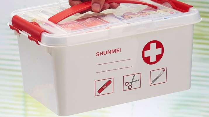 Vastu Tips: Never keep medicines or first aid box in the kitchen. Here's why
