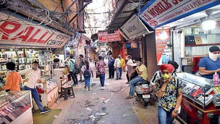 Delhi's Gaffar Market to remain closed for 48 hours for