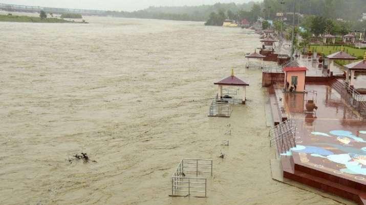 Three men, men drown, Ganga river, Rishikesh, rishikesh latest national news, rishikesh updates, CRI