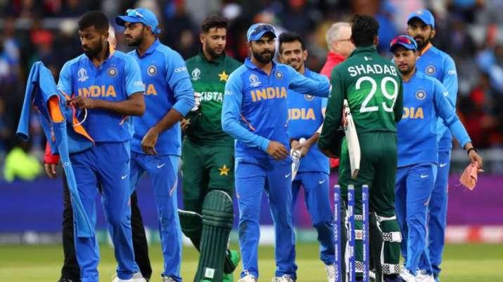 India vs Pakistan T20 World Cup