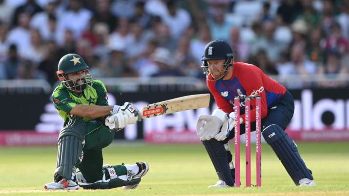 England vs Pakistan Live Streaming 2nd T20I: How to Watch ENG vs PAK 2nd T20I Live Online on SonyLIV