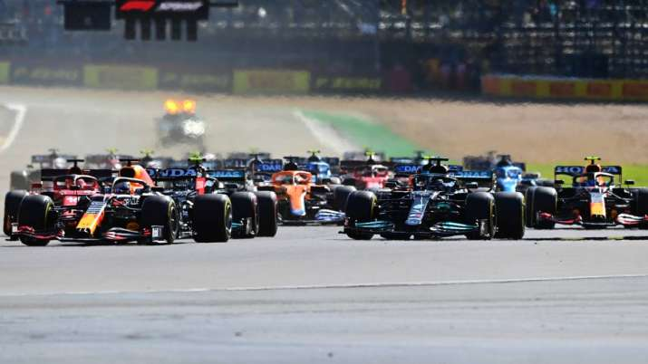 British Grand Prix 2021 Live Streaming F1: Here are the details of how to watch the British GP 2021