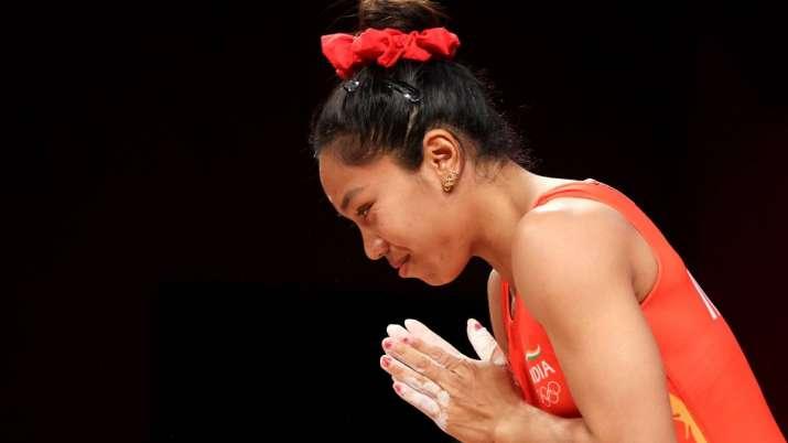 I belong to whole India, says Mirabai Chanu after historic silver medal at Tokyo Olympics