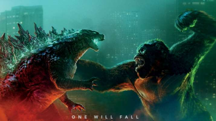 Godzilla vs. Kong: Get ready to witness the battle of the beasts on Amazon Prime Video