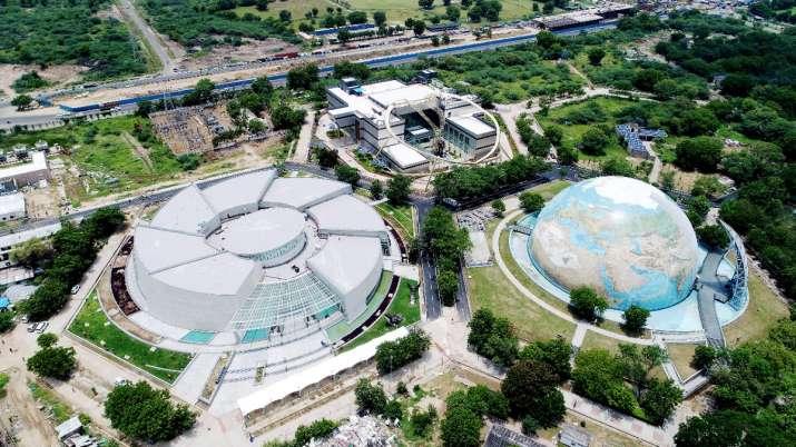 India Tv - Gujarat Science City