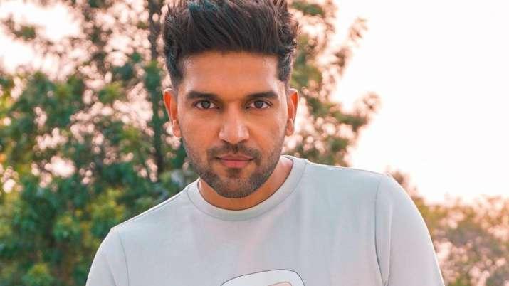 Guru Randhawa debutará como actor con una película de drama musical en hindi