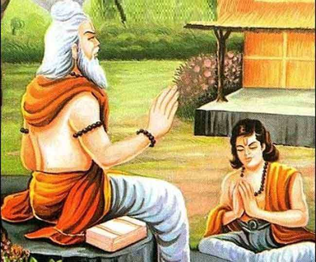 India Tv - Guru Purnima 2021