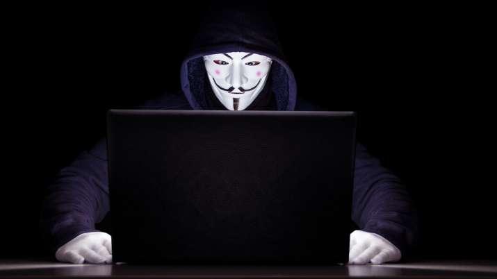 hacker, discord