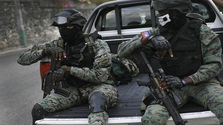 haiti, haiti president assassination, Florida resident detained, haitian government, emergency in ha