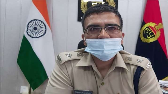 Haryana Police constable arrested for supplying confidential information to Pakistan