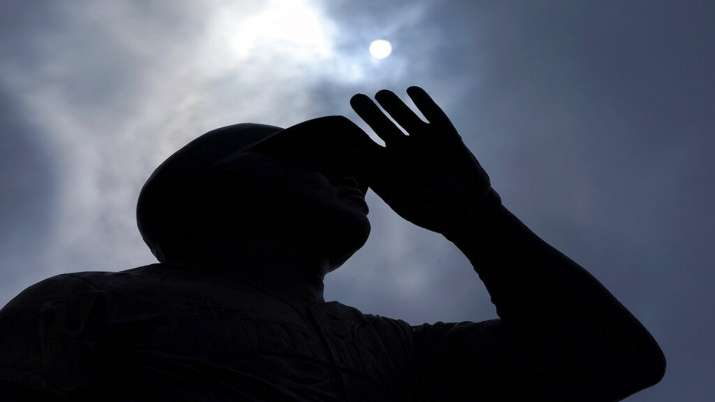 Heat wave conditions likely to continue over Delhi, parts
