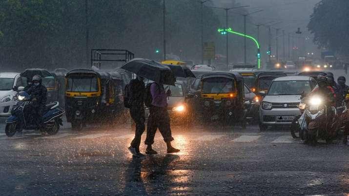 IMD, monsoon alert, heavy rains in mp, mp monsoon alert, thunderstorms, lighting, monsoon, rains, ma