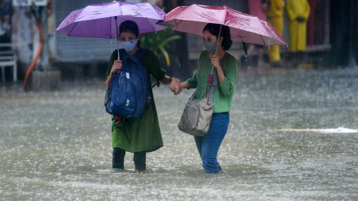 Heavy rainfall likely over several parts of India, including northern region, in 6-7 days: IMD