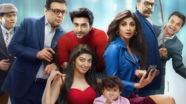 Hungama 2 trailer out! Akshay Kumar calls Shilpa Shetty's film 'a crazy laugh riot'