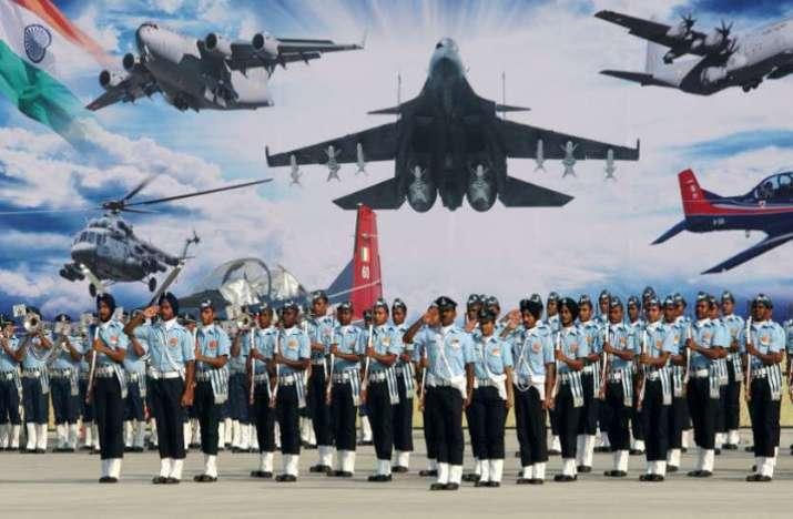 IAF STAR exam 2021