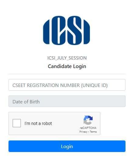 India Tv - CSEET result 2021 available online at icsi.edu