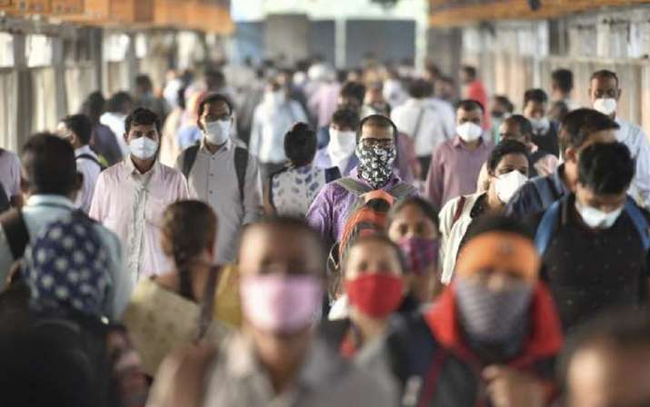 maharashtra health department officials