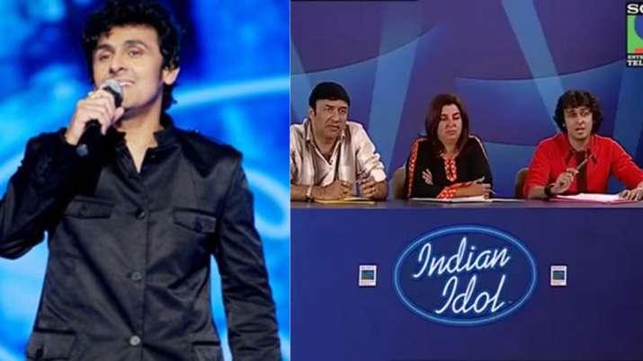 Former Indian Idol judge Sonu Nigam on fake praises in reality shows