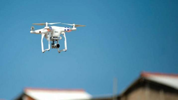 neutralise drones, UAVs, installations, Indian Navy, navy latest national news updates,  No Fly Zone