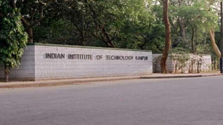 IIT Kanpur alumnus creates portable oxygen bottles for