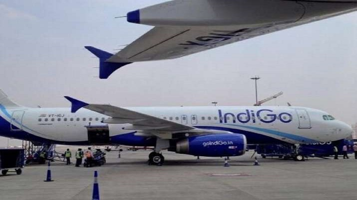 IndiGo, IndiGo Darbhanga Kolkata flight,Darbhanga Kolkata flight,IndiGo Kolkata Darbhanga flight