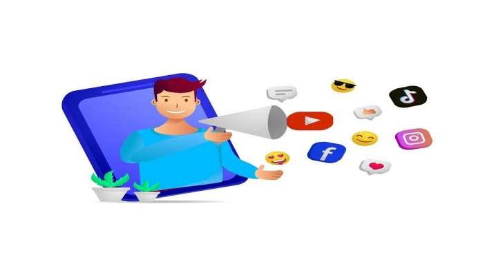 social media, social media content creators, influencers, social media news, social media influencer