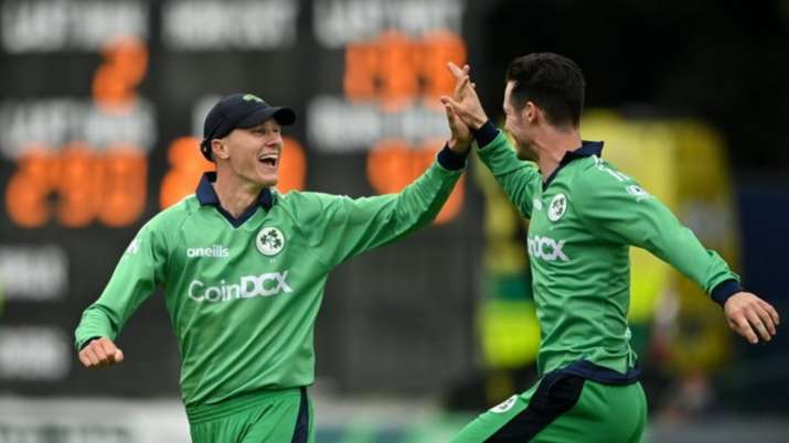Ireland vs South Africa Live Streaming 3rd ODI: Watch IRE vs SA Live Online on FanCode