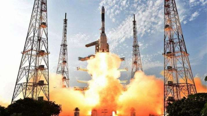ISRO swinging back to full action; plans to launch geo imaging satellite on August 12