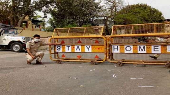 Jharkhand revises Covid restrictions. (Representational
