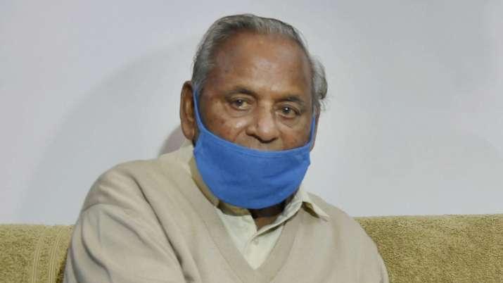 Kalyan Singh health update