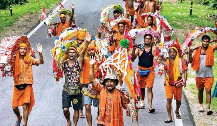 Now, Delhi cancels Kanwar Yatra in view of Covid-19 pandemic