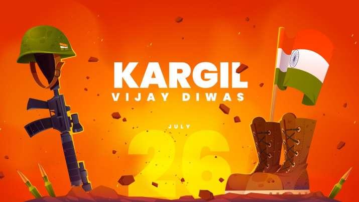 Kargil Vijay Diwas, Kargil Diwas, July 26 Kargil Diwas