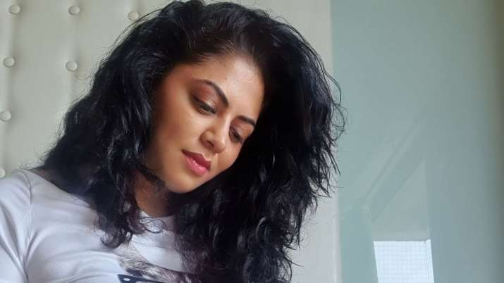 Kavita Kaushik joked about her age with the right answer to the troll: Is it a sin to grow old?