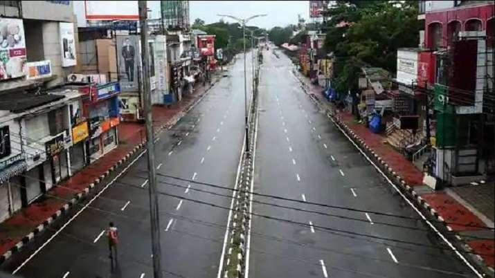 COVID: Kerala lockdown extended