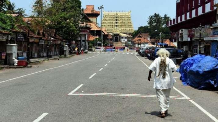 kerala lockdown restrictions eased