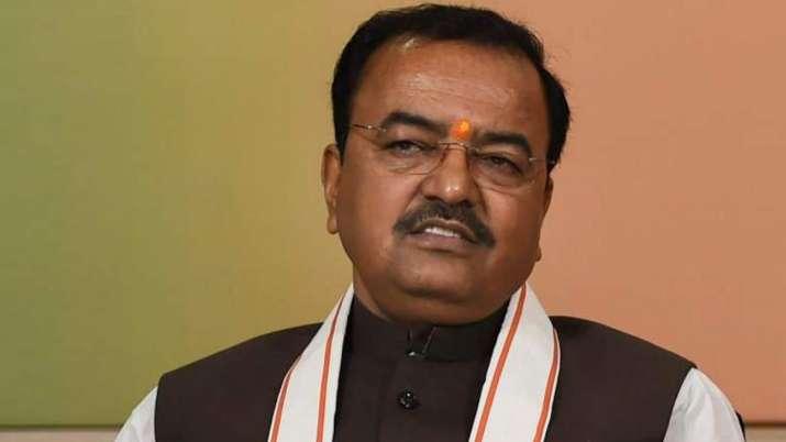 Chunav Manch, Keshav Prasad Maurya, UP Assembly elections 2022