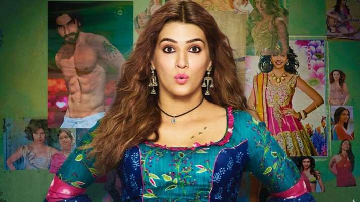 Kriti Sanon reveals how she gained weight for 'Mimi'